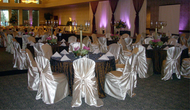 Katherines Catering Wedding Venue