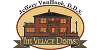 The Village Dentist Logo