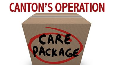 Operation Care Package 2016