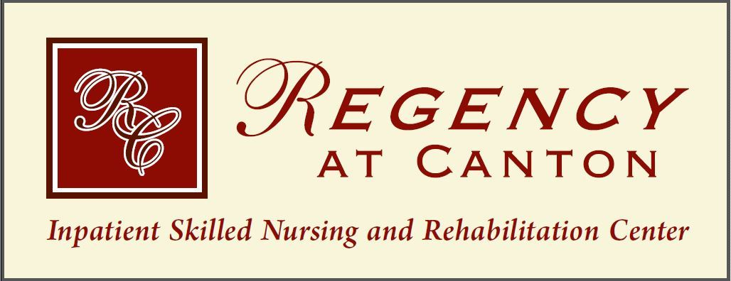 Regency at Canton Logo