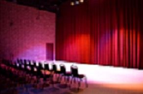 Image of The Biltmore Studio set up with Standard Seating